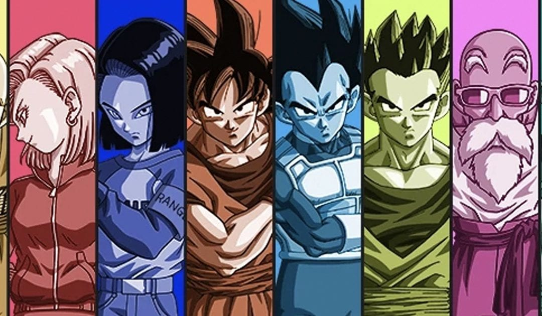 ¿Dragon Ball, una despedida o un paréntesis en la serie?